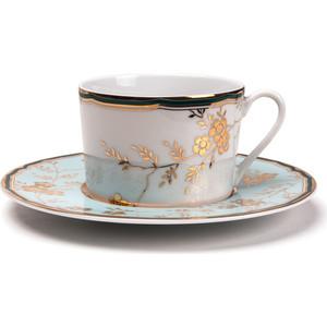 Набор чайных пар 0.22 л 12 предметов La Rose des Sables Zen (839007 2130) набор чайных пар 0 22 л 12 предметов la rose des sables zen 839007 2130