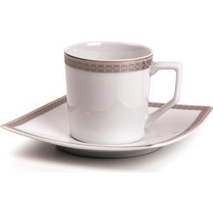 Набор кофейных пар 0.1 л 12 предметов La Rose des Sables Kyoto (719012 1554)