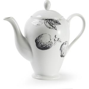 Чайник заварочный 1.4 л La Rose des Sables Black Apple (642914 2241)