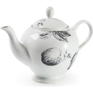 Чайник заварочный 1.2 л La Rose des Sables Black Apple(643112 2241)