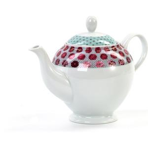 Чайник заварочный 1.2 л La Rose des Sables Малина (643112 2255)