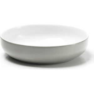 Тарелка для салата 20 см La Rose des Sables Yaka Gris(881620 3064) тарелка 27 см la rose des sables yaka gris 880127 3064