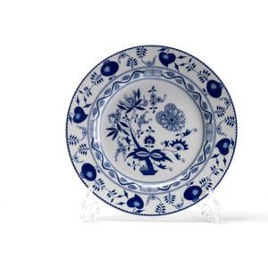 Тарелка обеденная 27 см La Rose des Sables Синий (530127 1313)
