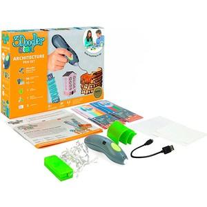 3D Ручка WobbleWorks 3Doodler Start, подарочный набор Архитектор