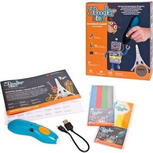 3D Ручка WobbleWorks 3Doodler Start, базовый набор