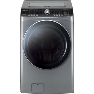Фотография товара стиральная машина Daewoo Electronics WMC-HWU12S1P (798452)