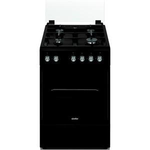 Комбинированная плита Simfer F56ED43017 комбинированная плита simfer f55ew43017