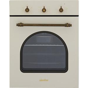 Электрический духовой шкаф Simfer B4EO16017 электрический духовой шкаф simfer b6em16013