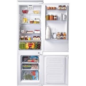 Холодильник Candy CKBBS 172 F встраиваемый холодильник candy ckbbs 172 f