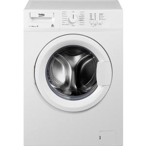 Стиральная машина Beko WRE 75P1 XWW стиральная машина beko wre 64p1 bww
