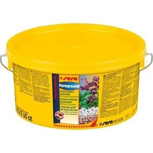 Грунт SERA Professional FLOREGROUND Active Bottom Granulate для аквариумных растений 2л