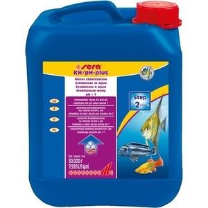 Препарат SERA KH/pH - PLUS повышение уровня KH/pH стабилизация pH уровня больше 7 для воды в аквариуме 5л ручка шариковая пластиковый корпус цветной колпачок масляные чернила 0 6 мм черная