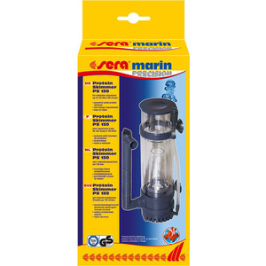 Скиммер SERA MARIN PRECISION Protein Skimmer PS 130 для морских аквариумов до 150л