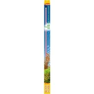 Лампа SERA PRECISION LED Plantcolor Sunrise светодиодная 13Вт 20В 96,5см для аквариумов лампа sera precision tropic sun royal люминесцентная т8 25вт 75см для аквариумов