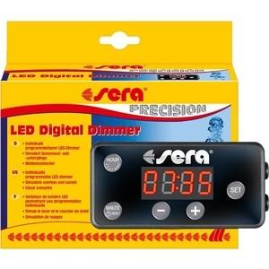 Диммер SERA PRECISION LED Digital Dimmer светодиодный цифровой программируемый чипы sera precision led chip blue light 2w 12v для светильника led light 2шт