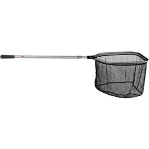 Сачок SERA PRECISION POND Fish Net большой для прудовых рыб корм tetra pond sticks complete food for all pond fish палочки для прудовых рыб 50л