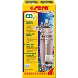 Реактор SERA PRECISION CO2 Flore Active Reactor 500 активный для насыщения воды СО2 в аквариумах