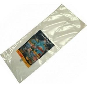 Пакеты SERA Bio Power для перевозки рыб 60х24см 50шт