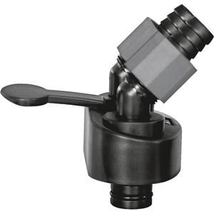 Крановый блок SERA для фильтра Sera 250, 250+УФ, 400+УФ