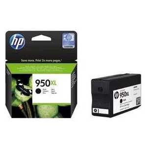 Картридж HP 950XL черный (CN045AE) картридж hp cn045ae 950xl black для officejet pro 8100 8600