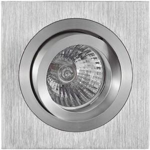 Точечный светильник Mantra C0006 mantra встраиваемый светильник mantra basiko c0006