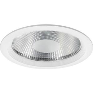 Точечный светодиодный светильник Lightstar 223504 точечный светильник lightstar 6411