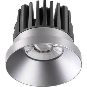 Фотография товара встраиваемый светодиодный светильник Novotech 357587 (799275)