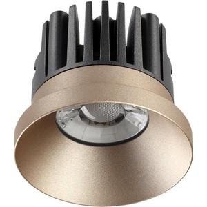Встраиваемый светодиодный светильник Novotech 357588