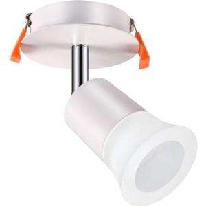 Светодиодный спот Novotech 357457 светильник встраиваемый novotech 357457