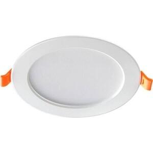Фотография товара встраиваемый светодиодный светильник Novotech 357572 (799333)