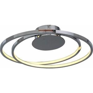 Потолочный светодиодный светильник ST-Luce SL918.102.02 st luce потолочный светодиодный светильник st luce sl928 502 02