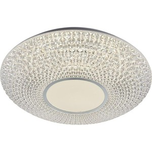 Потолочный светодиодный светильник Omnilux OML-47807-60 omnilux настенно потолочный светильник omnilux lampianu oml 47807 30