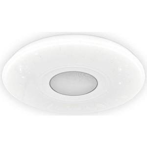 Потолочный светодиодный светильник с пультом Citilux CL703M50A потолочный светодиодный светильник с пультом citilux cl71360r