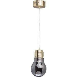 Подвесной светодиодный светильник RegenBogen Life 663011601 потолочный светодиодный светильник regenbogen life галатея 452014101