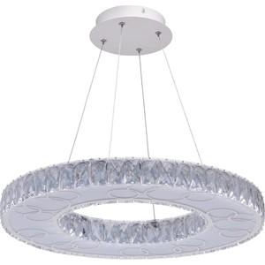 Подвесной светодиодный светильник MW-LIGHT 687010501 подвесной светодиодный светильник mw light 674012301