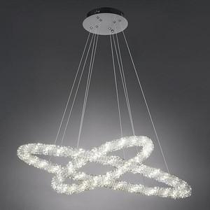 Подвесной светодиодный светильник Bogates 417/2 Strotskis