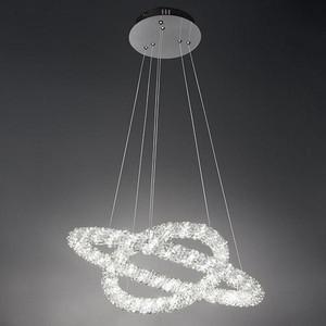 Подвесной светодиодный светильник Bogates 416/2 Strotskis недорго, оригинальная цена