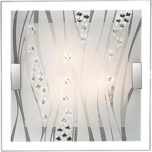 Потолочный светодиодный светильник Sonex 2227/DL avs ah 2227