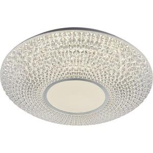 Потолочный светодиодный светильник Omnilux OML-47807-30 omnilux настенно потолочный светильник omnilux lampianu oml 47807 30