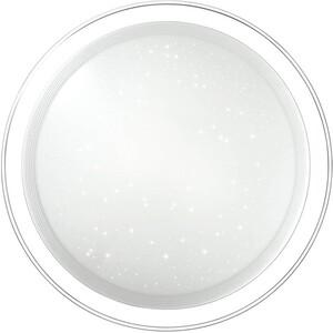 Потолочный светодиодный светильник с пультом Sonex 2011/E настенно потолочный светильник sonex liga 2011 e