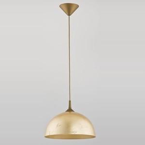Подвесной светильник Alfa 60073 подвес из розового золота 60073
