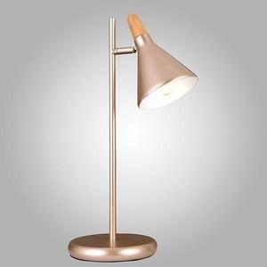 Настольная лампа Eurosvet 01012/1 перламутровое золото плоская кисть kraftool klassik 1 01012 100