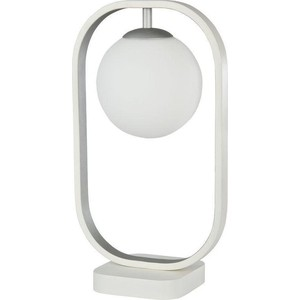 Настольная лампа Maytoni MOD431-TL-01-WS ws 481 1 часы русалка и дитя