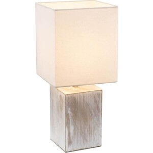 Настольная лампа Globo 21699