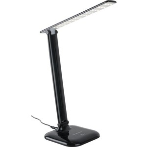 Настольная лампа Elektrostandard 4690389101632 elektrostandard лампа светодиодная elektrostandard свеча на ветру сdw led d 6w 3300k e14 4690389085505