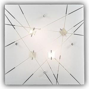 Потолочный светодиодный светильник Sonex 2235/CL потолочный светодиодный светильник sonex 2035 cl