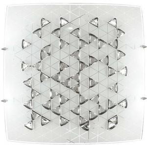 Потолочный светодиодный светильник Sonex 2059/CL потолочный светодиодный светильник sonex 2035 cl