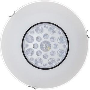 Потолочный светодиодный светильник Sonex 128/CL sonex настенно потолочный светильник sonex lakrima 128 cl