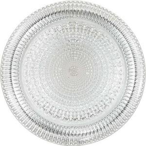 Потолочный светодиодный светильник Sonex 2038/CL потолочный светодиодный светильник sonex 2035 cl