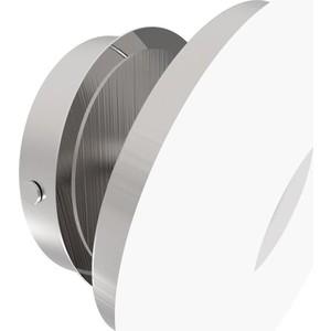 Светодиодный спот с пультом IDLamp 107/1A-LEDWhitechrome бра idlamp 877 1a darkchrome